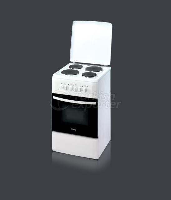 Free Standing Ovens F5S04E3