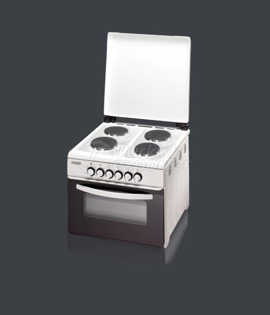 Semi Combined Ovens F4N40E3