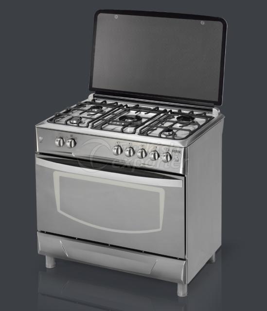 Free Standing Ovens F9E50G1-IL