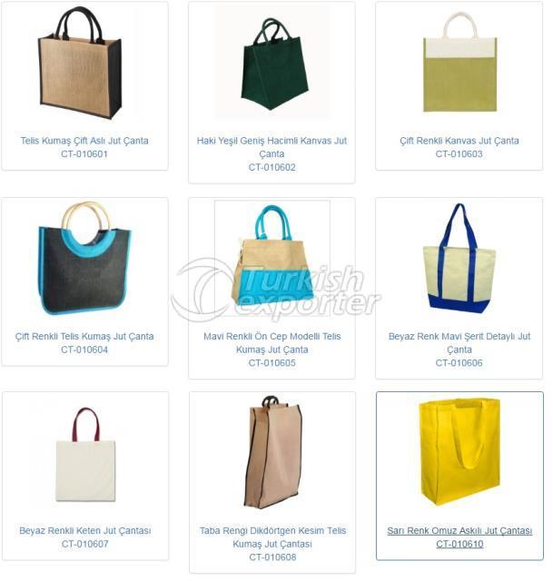 Fair and Jute Bags