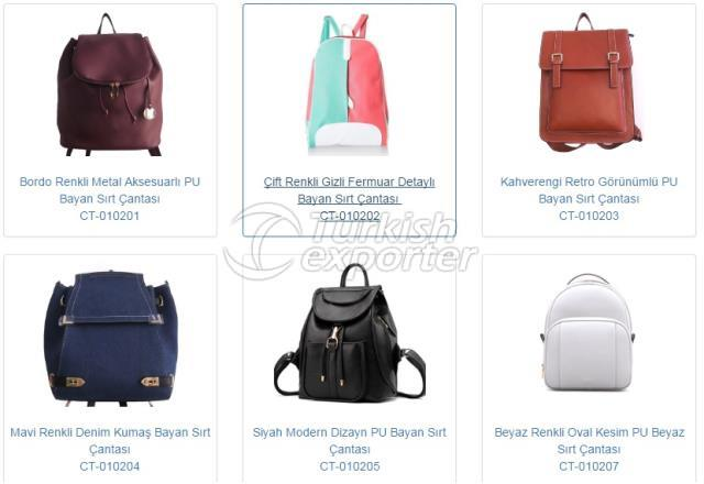 Back Pack for Women