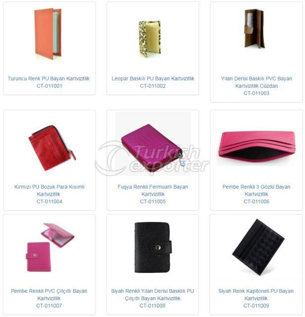 Women Cardholder