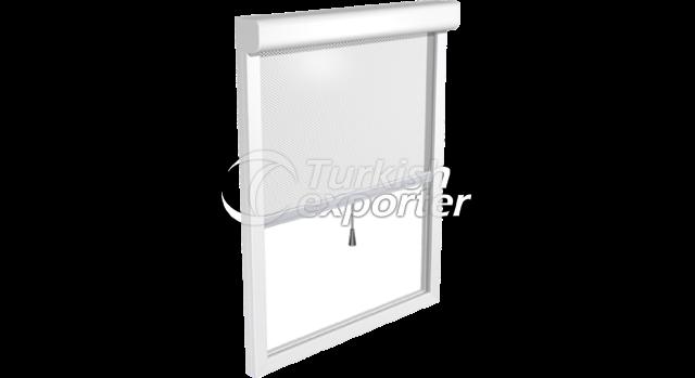 PVC Fly Screen