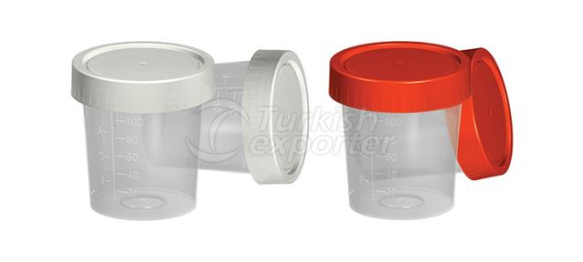 Sampling Container
