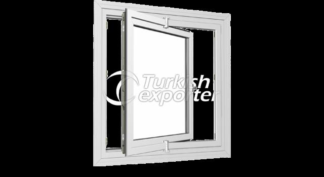 Pivot Window