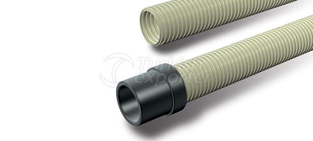 Water Inlet and Discharge Hose