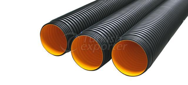 Sewerage Pipe Fırat Triplex