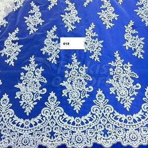 Wedding Dress Fabrics