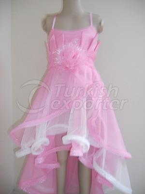Kids Evening Dresses