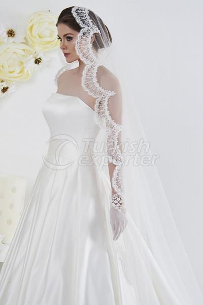 Wedding Dress Accessories