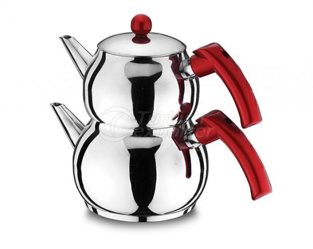 Teapots Km Area