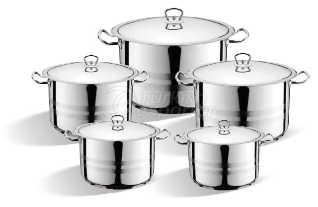 Cookware KM WF03