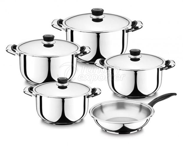 Cookware Sets Km Standard