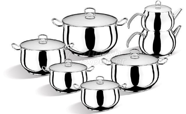 Cookware KM TM09