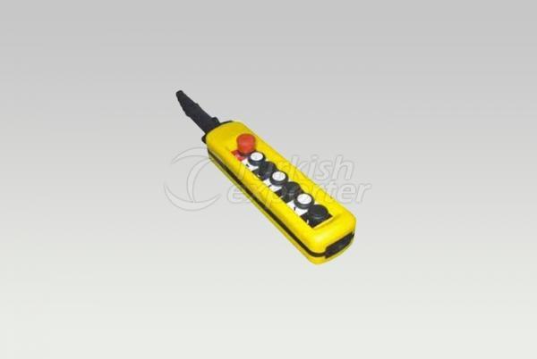 Cabled Controls
