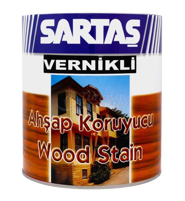 SARTAS VARNISHED WOOD CARE
