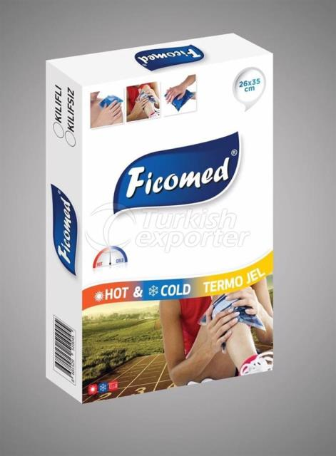 Ficomed Hot Cold Thermogel