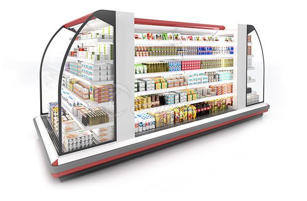 Vertical Cabinets - Ural