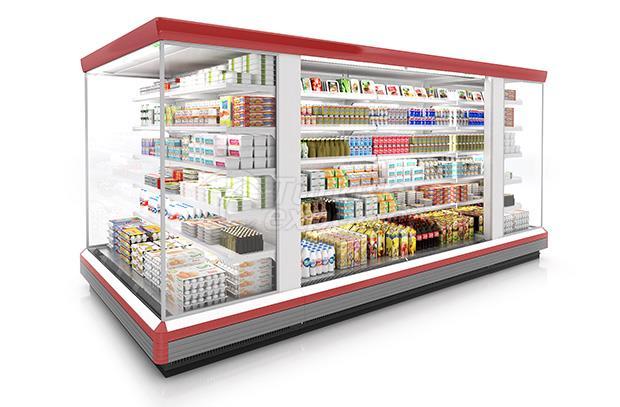 Vertical Cabinets - Melis