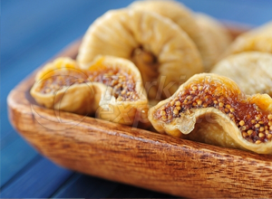 Premium Dried Figs