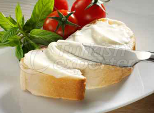 Cream Cheese