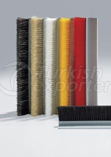 Door Bottom Brushes