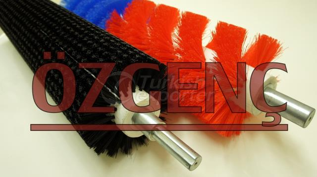 Carpet Cleaning Brushes