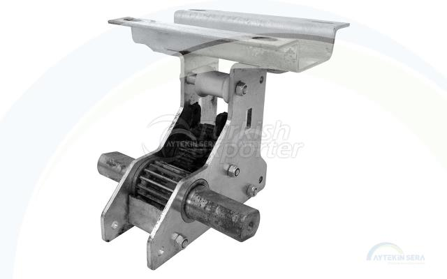 Thermic Screen Rack Pinion