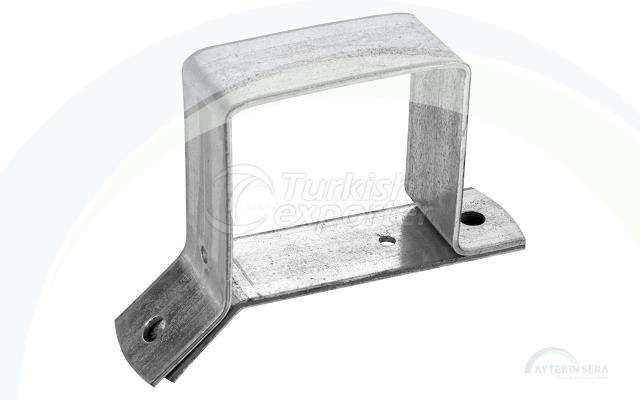 Single Angle Profile Clamp