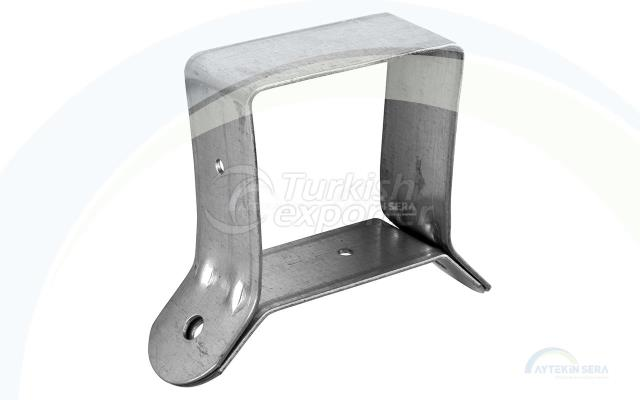 Double Angle Profile Clamp
