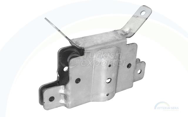 Modular Single Casing Y Clamp