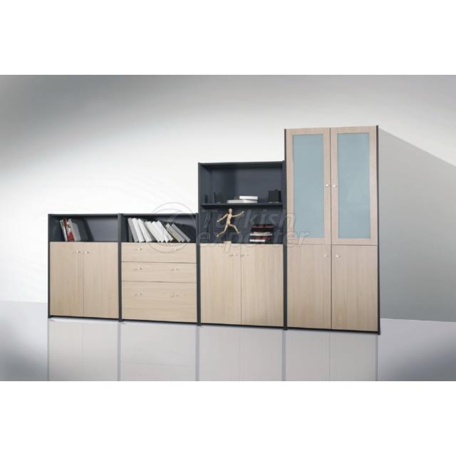 Cabinets CDG002