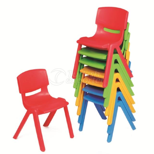 Unbreakable Plastic Chair USY012