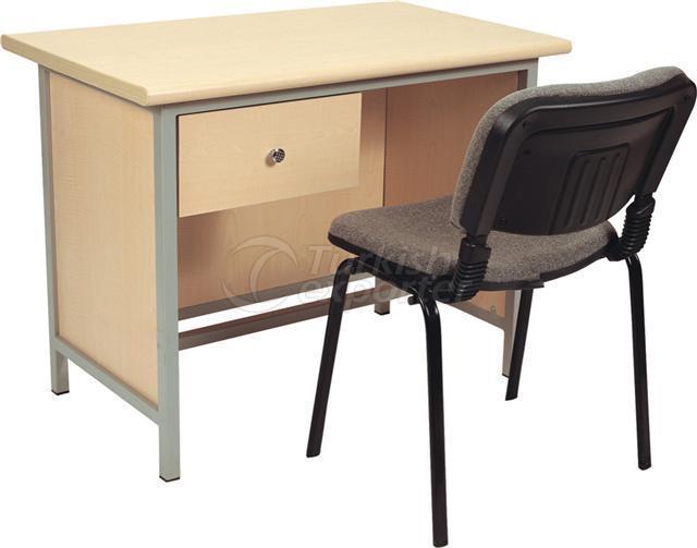 Teachers Table CM001