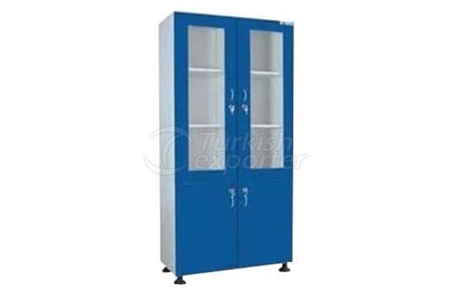 Cabinets CD001