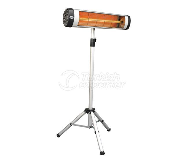 Infrared Heater IQ 3000