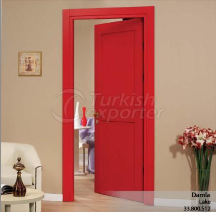 Wooden Door Damla
