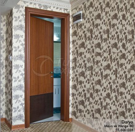 Wooden Door Darya