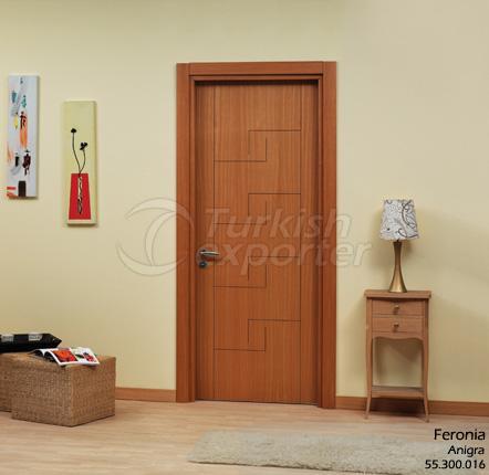 Wooden Door Feronia