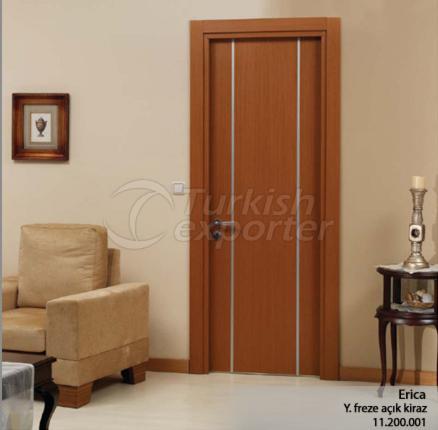 Wooden Door Erica