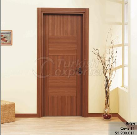 Wooden Door Briza