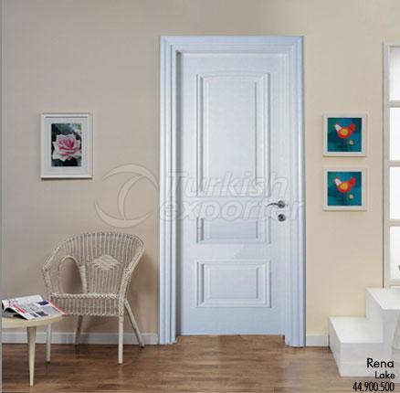 Wooden Door Rena
