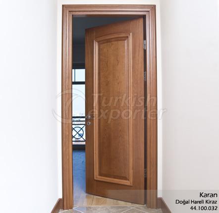 Wooden Door Karan