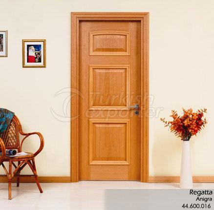 Wooden Door Regatta