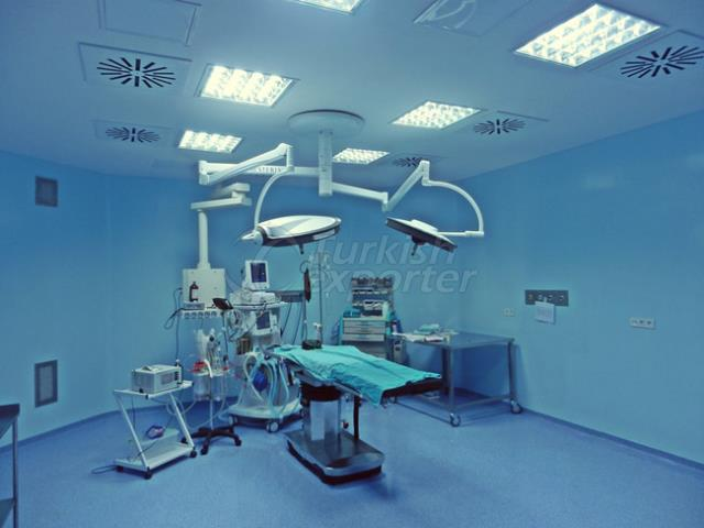 Operating Room Equipments