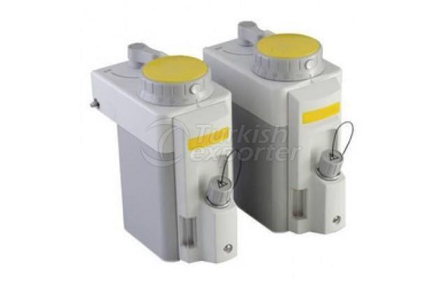Anesthesia Vaporizer VAP-001