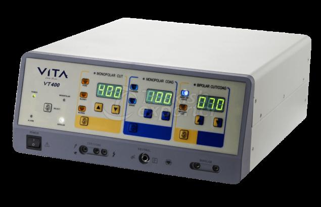 Electrocautery 400 W VT-400