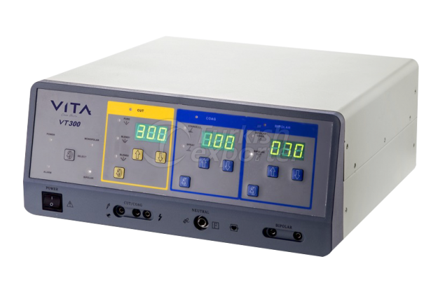 Electrocautery 300 W VT-300
