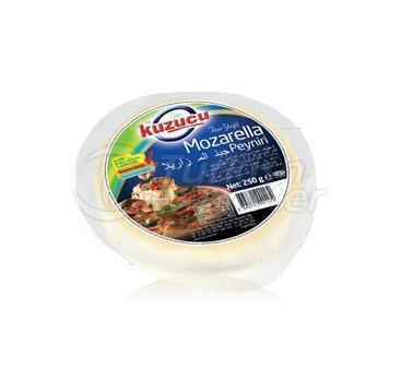 Mozzarella Cheese 250 g.