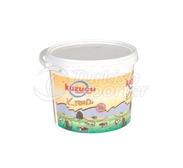 Milk Cream 5 Kg